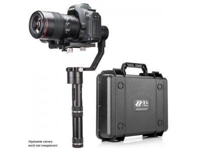 Обзор Zhiyun Crane: стабилизационного подвеса для беззеркальных камер